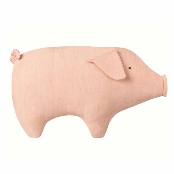 Maileg Schwein Kuscheltier Little Pig klein rosa