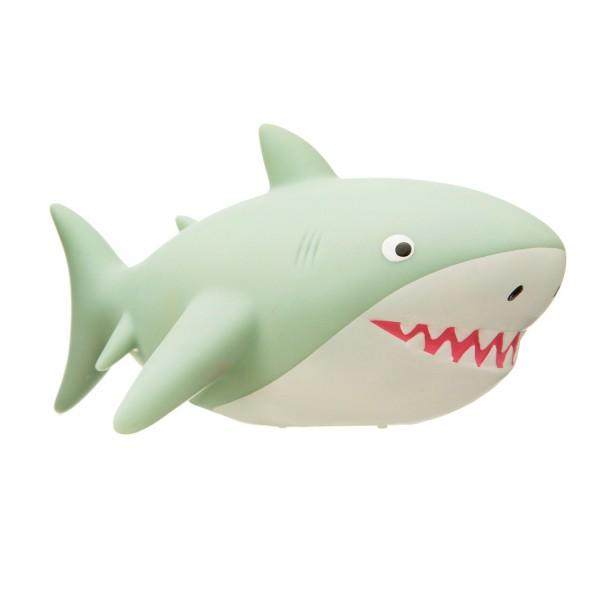 Sass and Belle Nachtlicht Hai