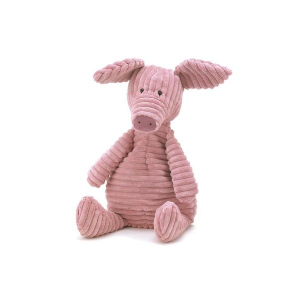 Jellycat Cordy Roy Schwein Kuscheltier klein