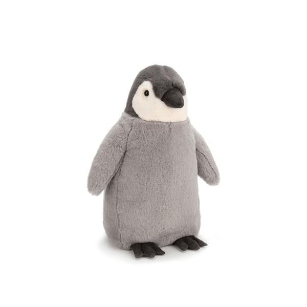 Jellycat Percy Pinguin Kuscheltier klein