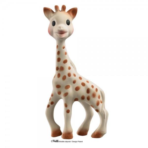 Sophie la Girafe Original Geschenkkarton So'Pure