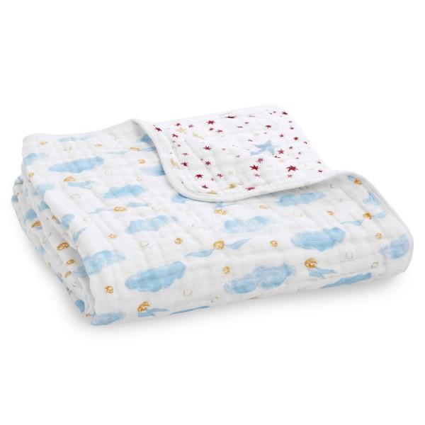 Aden + Anais Dream Blanket Classic Harry Potter 120x120