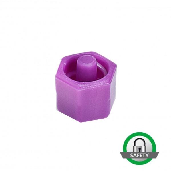 Vygon Nutrisafe Verschlusskappe für Spritzen
