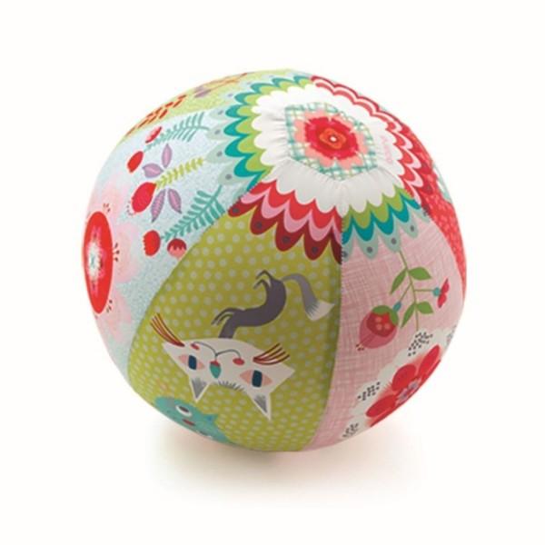 Djeco Ball Garten Ballonhülle mit Luftballon