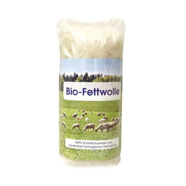 Feige Heilwolle 100% Schafschurwolle 90g