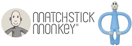 MatchStick Monkey