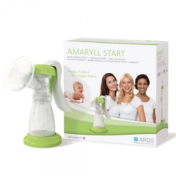 Ardo Amaryll Start Handmilchpumpe