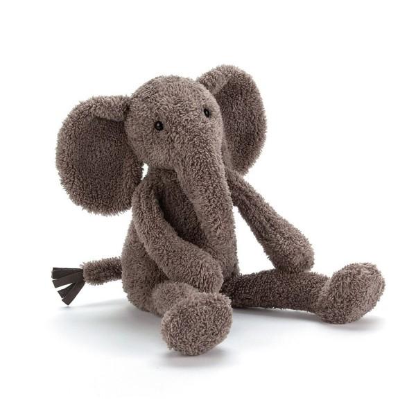 Jellycat Slackajack Elefant Kuscheltier