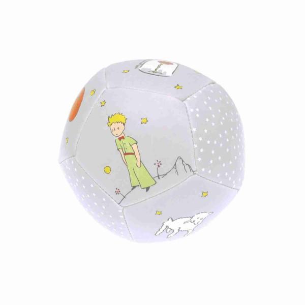 Petit Jour Softball Kleiner Prinz grau