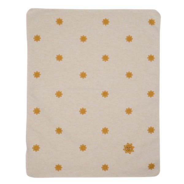 David Fussenegger Juwel Decke Sonne gelb