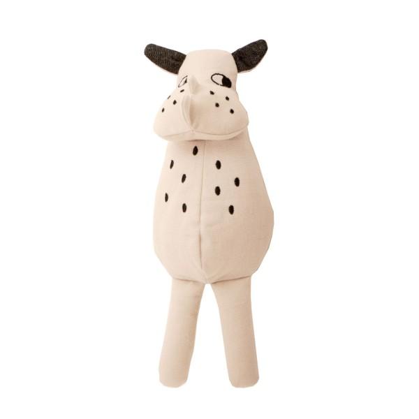 Roommate Kuscheltier Puppe Nashorn 26cm
