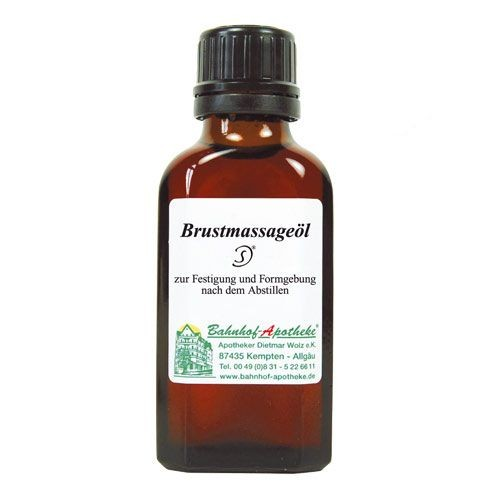 Ingeborg Stadelmann Brustmassageöl 50ml