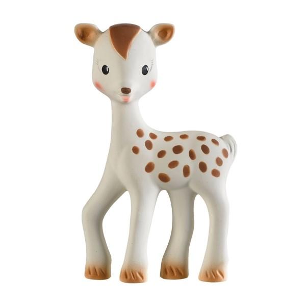 Sophie la Girafe FAN FAN Rehkitz Greifling