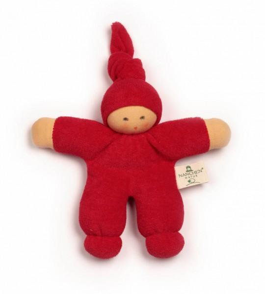 Nanchen Puppen Pimpel Kirsch Rot KbA