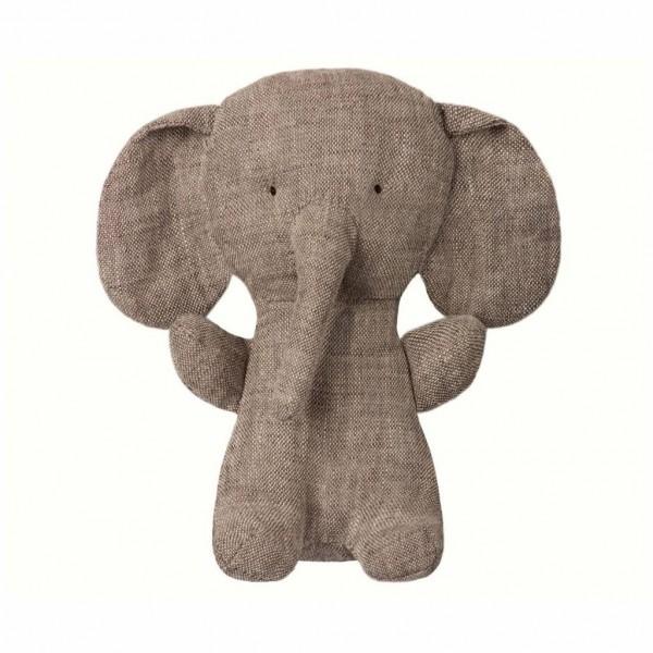 Maileg Elefant Kuscheltier Mini Noah´s Friends